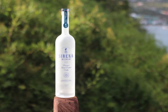 Foto: Vodka Sirena
