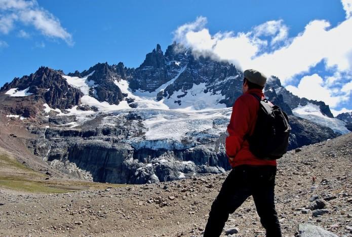 Cerro Castillo. Foto: Catalina Billeke